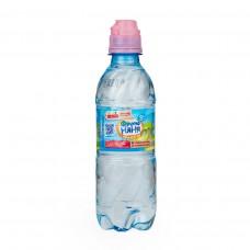 Детское питание Вода питьевая Фруто Няня 0.33л  Детская с рождения пэт