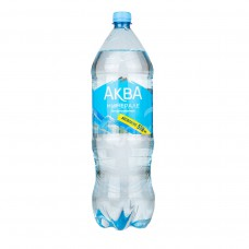 Вода Аква Минерале 2л б/газ пэт