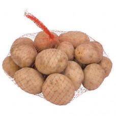Картофель мытый 2.5кг Кроха фас сетка