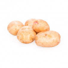 Картофель  Импорт вес