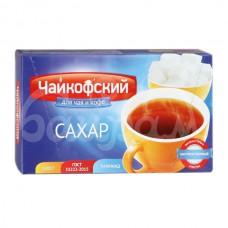 Сахар-рафинад Чайкофский 1кг ГОСТ карт/уп