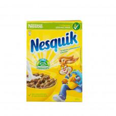 Завтрак сухой Несквик 375гр Шоколадные шарики карт/уп