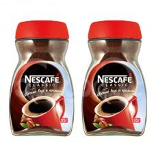 Кофе Nescafe Classic 95гр ст/б