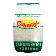 Сахарный песок 1кг Сабантуй пакет