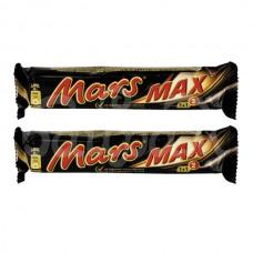 Батончик  Марс 81гр Макс 1+1