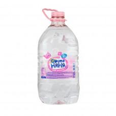 Детское питание Вода питьевая Фруто Няня 5л Детская с рождения пэт