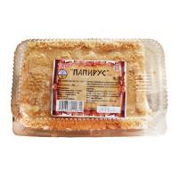 Торт Папирус  400гр ИП Ирназарова
