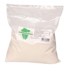 Сахарный песок 1кг Башбакалея пакет