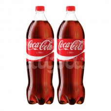 Вода Кока Кола 1.5л пэт